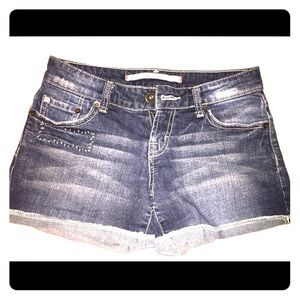 Authentic Brody Jeans Shorts Size 24
